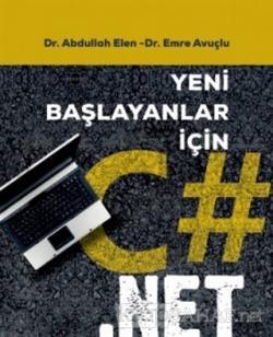 Yeni Başlayanlar İçin C#.Net