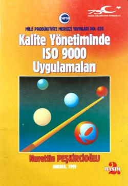 Kalite Yönetiminde ISO 9000 Uygulamaları