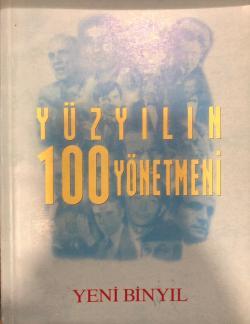 YÜZYILIN 100 YÖNETMENİ
