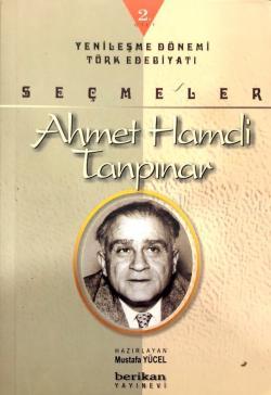 Seçmeler 2. Cilt Ahmet Hamdi Tanpınar
