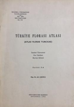 Türkiye Florası Atlası