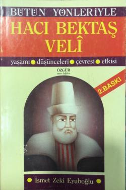 Hacı Bektaş Veli