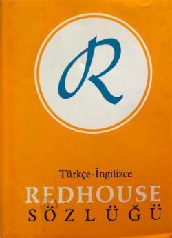 Türkçe-İngilizce Redhouse Sözlüğü
