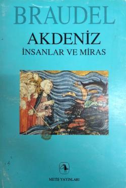 Akdeniz İnsanlar ve Miras 1. Baskı