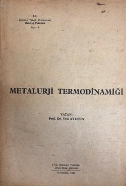 Metalurji Termodinamiği