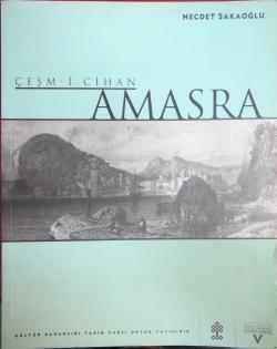 Çeşmi Cihan Amasra