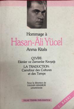 Hasan Ali Yücel Anma Kitabı