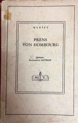 Prens Von Hamburg