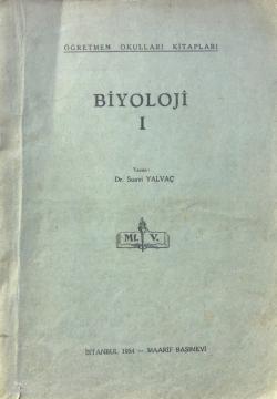 BİYOLOJİ 1