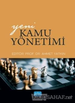 Yeni Kamu Yönetimi - Ahmet Yatkın | Yeni ve İkinci El Ucuz Kitabın Adr