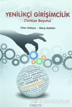 Yenilikçi Girişimcilik (Türkiye Boyutu)