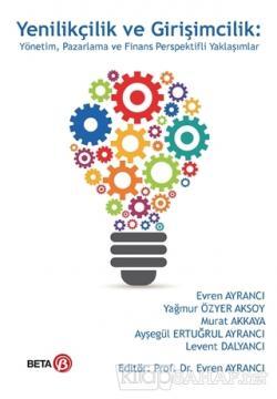 Yenilikçilik ve Girişimcilik