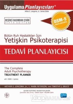 Yetişkin Psikoterapisi Tedavi Planlayıcısı