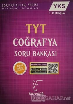 YKS 1. Oturum TYT Coğrafya Soru Bankası