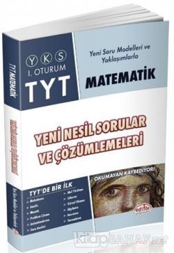 YKS 1. Oturum TYT Matematik Yeni Nesil Sorular ve Çözümleri