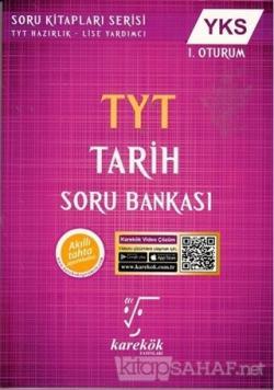 YKS 1. Oturum TYT Tarih Soru Bankası