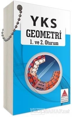 YKS 1. ve 2. Oturum Geometri Kartları
