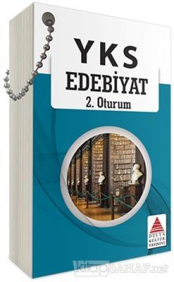 YKS 2. Oturum Edebiyat Kartları
