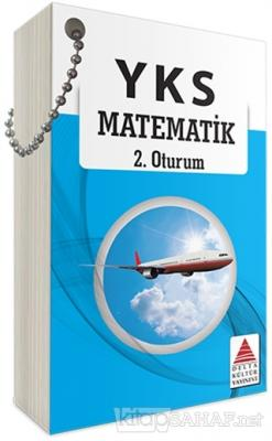 YKS 2. Oturum Matematik Kartları
