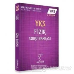 YKS Fizik Soru Bankası 2. Oturum