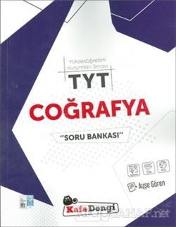 YKS TYT Coğrafya Soru Bankası