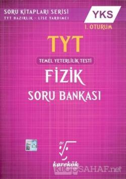 YKS TYT Fizik Soru Bankası 1. Oturum