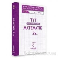 YKS TYT Matematik 2. Kitap 1. Oturum