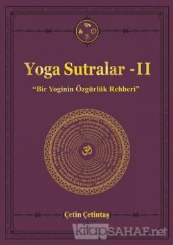 Yoga Sutralar 2 (Ciltli)