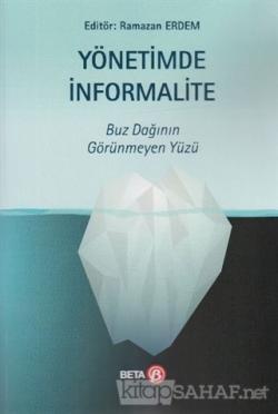 Yönetimde İnformalite - Buz Dağının Görünmeyen Yüzü