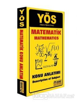 YÖS Matematik Konu Anlatımı