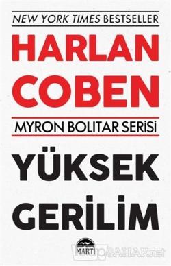 Yüksek Gerilim - Myron Bolitar Serisi