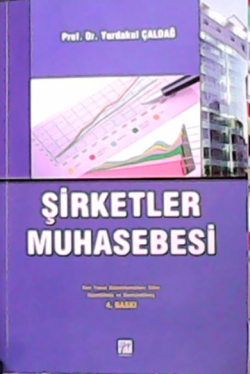 ŞİRKETLER MUHASEBESİ