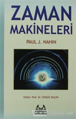 Zaman Makineleri - Paul J. Nahin- | Yeni ve İkinci El Ucuz Kitabın Adr