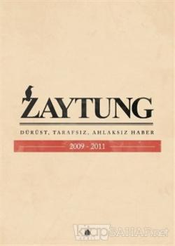 Zaytung Almanak 2009 - 2011