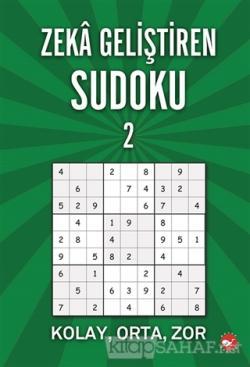 Zeka Geliştiren Sudoku 2