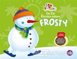 Zıp Zıp Kardan Adam Frosty