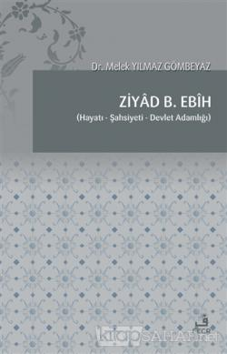 Ziyad B. Ebih
