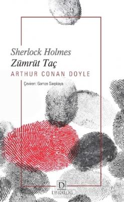 Zümrüt Taç - Sherlock Holmes