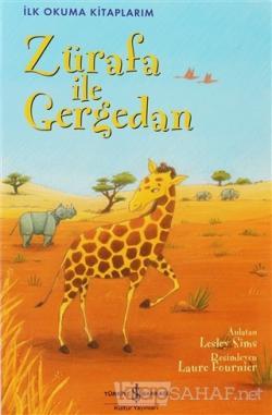 Zürafa ile Gergedan