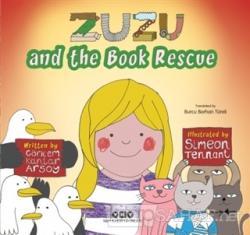 Zuzu: And The Book Rescue