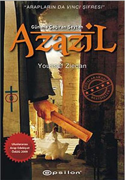 Azazil - Youssef Ziedan | Yeni ve İkinci El Ucuz Kitabın Adresi