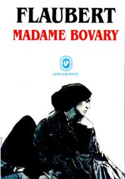 Madame Bovary - Gustave Flaubert | Yeni ve İkinci El Ucuz Kitabın Adre