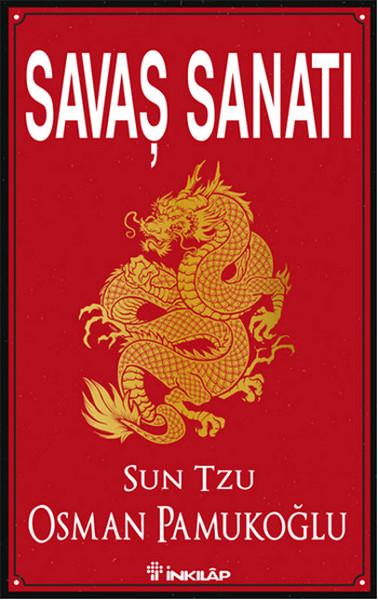 Savaş Sanatı - Sun Tzu - Osman Pamukoğlu | Yeni ve İkinci El Ucuz Kita
