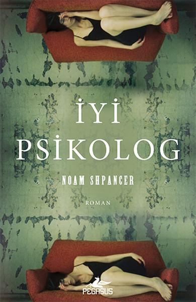 İyi Psikolog - Noam Shpancer | Yeni ve İkinci El Ucuz Kitabın Adresi