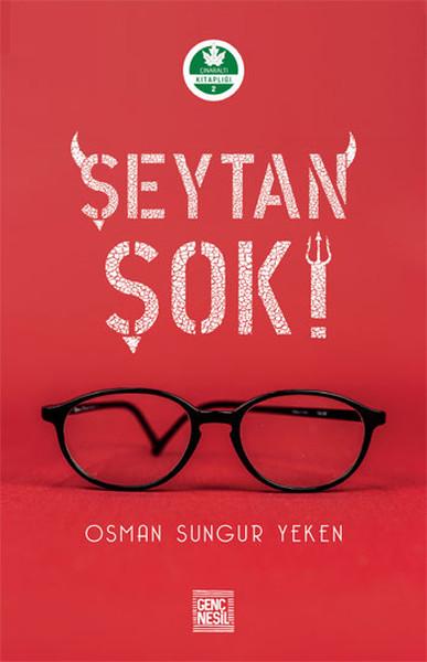 Şeytan Şok! - Osman Sungur Yeken   Yeni ve İkinci El Ucuz Kitabın Adre