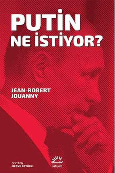 Putin Ne İstiyor? - Jean-Robert Jouanny   Yeni ve İkinci El Ucuz Kitab