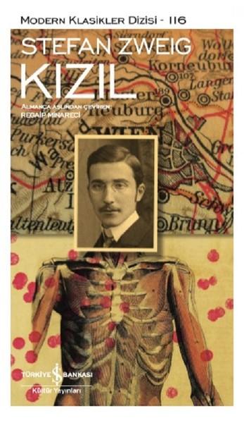 Kızıl - Stefan Zweig | Yeni ve İkinci El Ucuz Kitabın Adresi