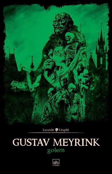 Golem - Gustav Meyrink | Yeni ve İkinci El Ucuz Kitabın Adresi