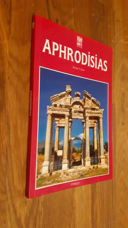 aphrodisias - kenan erim | Yeni ve İkinci El Ucuz Kitabın Adresi
