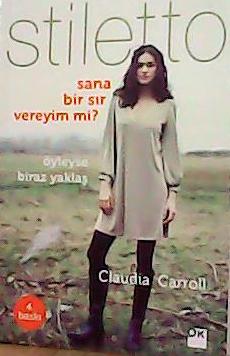 SANA BİR SIR VEREYİM Mİ - Claudia Carroll | Yeni ve İkinci El Ucuz Kit